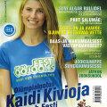 Ajakirja juuni numbris sportlasele vajalikest vitamiinidest põhjalikult