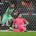 Horvaatia vs Portugal