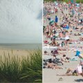 VIDEO | Ilm läheb kuumaks! Vaata, millised rannad pakuvad populaarsetele suvituskohtadele mõnusat vaheldust