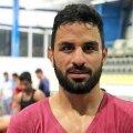 Iran executes champion wrestler Navid Afkari