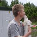 Uudo Sepp: lapsepõlves sai söödud kaerahelbeid kitsepiimaga nii, et paha hakkas