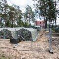 Нелегальные мигранты наводняют Литву. В стране объявлен режим ЧС