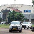 India laevakaitsjad lasti vanglast välja