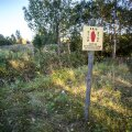 Vene piir, koht kus rööviti Kapo politseinik