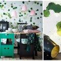 ФОТО: Октябрьская коллекция IKEA — полнота красок для скандинавской осени