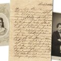 Mõisa laetalade alt leitud vanad armastuskirjad: Loe mõisahärra kirjutisi oma pruudile