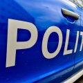 Politsei patrullautos
