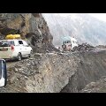 Õudusjudinaid tekitav VIDEO | Kas need inimesed on hullud, et sellistel teedel sõidavad?