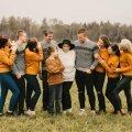 Et emme kestaks! Kaheksa lapse ema vajab abi pahaloomulise kasvajaga võitlemiseks