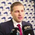 DELFI FOTOD JA VIDEO: Hanno Pevkur: usun, et Nebokat ja Lillo panustavad tulevikus eelkõige oma kodukandi arengusse
