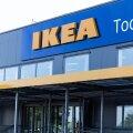 IKEA esindus Tallinnas.