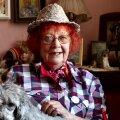 EV 100 Peret   Pille-Maris Arro lugu: põgenesin lahutuse saamiseks Eesti kõige kaugemasse punkti, aga jäin tormivangi angerjaid püüdma