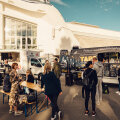 Фестиваль еды Suur Tallinna Toidutänav переносится на две недели вперед