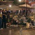 Hispaania lõunaosas sai gaasiplahvatuses viga 77 inimest