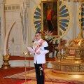 Tai kroonprintsist sai riigi uus kuningas Maha Vajiralongkorn Bodindradebayavarangkun
