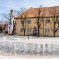 "Helsingin Sanomat: ""koroonasaar"" Saaremaa sai hakkama"