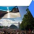 Музей Vabamu приглашает 19–21 августа отметить годовщину восстановления независимости
