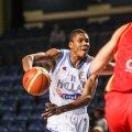 Giannis Antetokounmpo 2013. aastal U20 Eurobasketil.