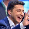 Победа Зеленского: что нужно знать о выборах в Украине