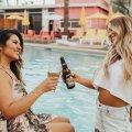 Nooruslik välimus, hea uni ja hea tuju: olulised põhjused, miks juba täna vähem alkoholi juua