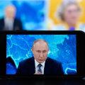 Kreml: Putin läheb vaktsineerima
