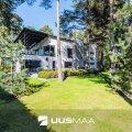 ФОТО   В Пирита продается роскошный особняк с хамамом. Его владелец когда-то зарабатывал больше всех в Эстонии