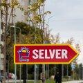 КАРТА | Теперь официально: Selver приобрел Comarket и Delice, а также продуктовый магазин Solaris