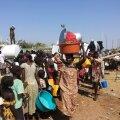 Lõuna-Sudaani eluolu