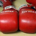 ВИДЕО: Силламяэский боксер улетел в глубокий нокдаун. А как же дисклаф?