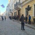 Piket Navalnõi