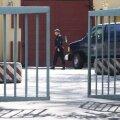 Moskvas vahistati spionaažis kahtlustatuna Norra kodanik
