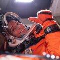 Eesti juurtega Nicole Victoria Aunapu Mann on Ameerika Ühendriikide merejalaväelane ja NASA astronaut