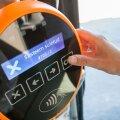 Andmekaitse: kui transpordiameti selgitused on rahuldavad, siis menetlused piletisüsteemi osas lõpetatakse