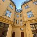 А вы знали? 10 интересных фактов о знаменитом доме Сааринена в Таллинне