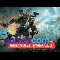 VIDEO: Esmamulje tulistamismängust Titanfall 2