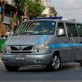 Bangkoki haiglas vigastas pommiplahvatus 24 inimest