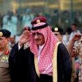 Saudi Araabia vahetas üleöö välja sõjaväe juhtkonna