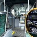 10 uut firma MAN liigendbussi Tallinnas