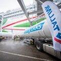 Eesti Gaas будет снабжать паром Megastar сжиженным газом в течение последующих пяти лет