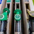 Biolisandiga kütused Neste tanklas Helsingis