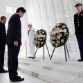 FOTOD ja VIDEO: Peaminister Abe lubas Pearl Harboris, et Jaapan ei pea enam kunagi sõda