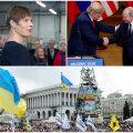 РЕПЛИКА ДНЯ  Журналист Кристер Парис: о чем нашему президенту разговаривать с Путиным?