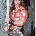 """Conan the Barbarian"" (1982)"