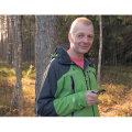 Põlva Metsaomanike Seltsi eestvedaja Tarmo Lees on muu hulgas ka agar        rahvale omapärast investeerimisvõimalust pakkuva Eesti Ühismetsa edendaja.