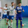 Футзал Украины: к старту сезона оказались готовы не все