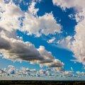 pilved droonilt