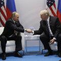 Venemaa loodab, et Trump ei avalda üleskirjutisi vestlustest Putiniga