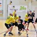 Balti liiga käsipallViljandi HC- Granitas-Karys Kaunas