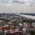 """""""Traditsioonilise perekonna"""" Läti põhiseadusse kirjutamise poolt on andnud allkirjad hulk usuorganisatsioone, marurahvuslased ja Riia linnavalitsuse korruptandid"""