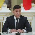 Эстонские профсоюзы обратились к Зеленскому: Киев должен отменить Закон о труде